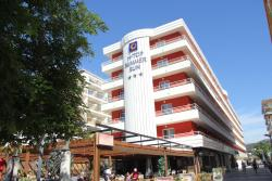 H Top Summer Sun, Avenida del Mar, s/n, 08398, Santa Susanna