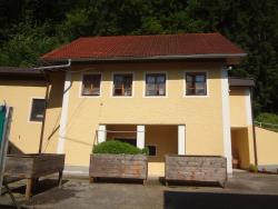 Ferienhaus am Fluss, Aumühlweg 20, 4812, Pinsdorf