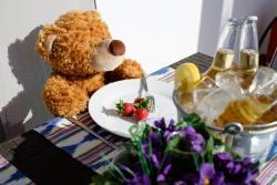 Follow the Bear In Puerto Adriano, Carrer Gran Via 12, 07180, El Toro