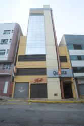 Qualita Ouro Hotel, Rua Jose Nicolau de  Queiroz 110, 36400-000, Conselheiro Lafaiete