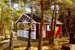 Wioska norweska Arendel, Włodzimirów 16, 62-410, Zagórów