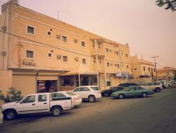 Orchida Turaif Hotel Suites 1, International Road, cross with King Faisal Street , 91411, Ţurayf