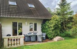 Holiday home Birkenfeld/Nahe 57 Germany,  55765, Birkenfeld