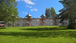 Kesähotelli DomusVirrat, Sipiläntie 3, 34800, Virrat