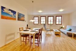 Modern Apartment Kyjov, Dobrovského 1367/1g, 697 01, Kyjov