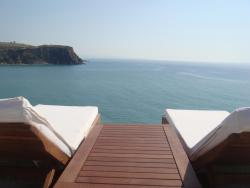 Ionian View, Bartolemeo Mitre 29, Stefanel, 9425, Himare