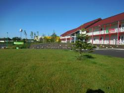 Fasthotel Montmarault, Les Grands Champs, 03390, Montmarault