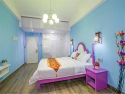 Xiashe Boutique Holiday House, No. 116 Huangcuo Tatou, Huandao Road, Siming District, 361005, Xiamen