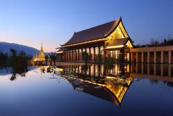 Wanda Vista Resort Xishuangbanna, NO.99, Yinbing Rd, Wanda International Vista Resort, Jinghong, 666100, Jinghong