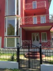 Villa at the Black See, Grigoleti (next to hotel Andamati), 4402, Grigoleti