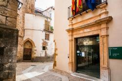 Hospedería Palacio de la Iglesuela, Ondevilla, 4, 44142, La Iglesuela del Cid