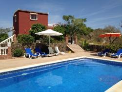 Casa Buena Vista, Los Claros, 29792, Cajís