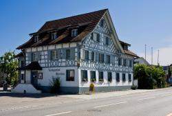 Landgasthof Hirschen, Weinfelderstrasse 80, 8580, Amriswil