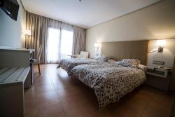 Hotel y Apartamentos Bahia Sur, Caño Herrera, s/n, 11100, San Fernando