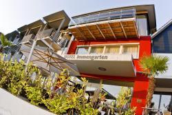 Bodenseehotel Immengarten, Überlingerstr. 26 - 28, 78351, Bodman-Ludwigshafen