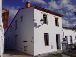 Casa Rural del Rio, Plaza de España, 11, 21291, La Nava