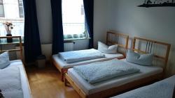 Hostel@EcoSleep, Marktstrasse 146, 26382, Wilhelmshaven