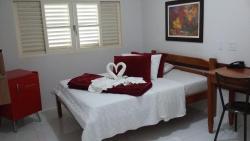 Hotel Do Lago, Gabriel Garcia Leal 2380, 14790-000, Guaíra