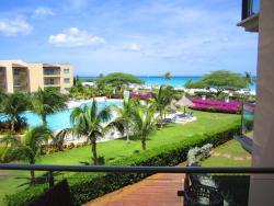 Amazing Pearl Two-Bedroom Condo - BC253, 238 J.E. Irausquin Boulevard,, Palm-Eagle Beach