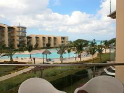 Ambiente Elegante Two-bedroom Condo - BC256, 238 J.E. Irausquin Boulevard,, Palm-Eagle Beach