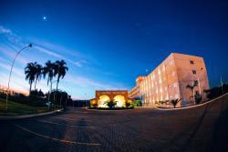 Liguori Hotel, Avenida Raimundo de Aquino 1000, 75388-412, Trindade