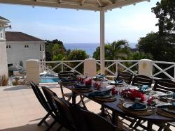 Sea Symphony Villa, 10 St. Elmo Terrace, Fryers Well, 32000, Checker Hall