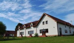 Villa Filia, Okoč - Veľký Sek 269, 93028, Okoc - Velky Sek