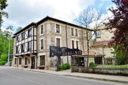 Hotel Termas de Liérganes, Barrio El Calgar S/N, 39722, Liérganes