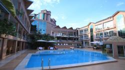 Lemigo Hotel, KG 624 St, Kimihurura,, Κιγκάλι