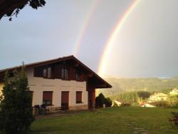 Suites Rurales Ellauri Baserria, Altzuste, 42, 48144, Zeanuri