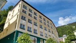 Hotel Elisabethpark, Kaiser-Franz-Josef-Straße 5, 5640, Bad Gastein