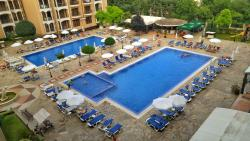 Europroperties Bendita Mare Apartments, Bendita Mare Apart Hotel, 9007, ゴールデンサンド
