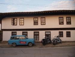 Terra House, ul. Vtora 41, 5044, Mindya