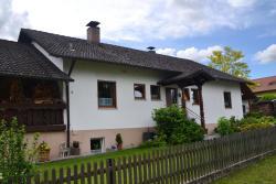 Ferienwohnung Seebauer, Am Schreinerberg 10, 93128, Ramspau