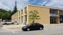 Midtown Hotel, 24 Gibson Street, P2A 1W8, Parry Sound