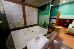 Estoril Palace Hotel, Rodovia Regis Bittencourt, km 442, 11900-000, Registro