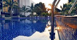 Kempinski Hotel Fleuve Congo, Blvd Colonel Tshatshi 119,, Kinshasa