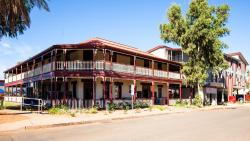 Beadon Bay Hotel, 22 Second Avenue, 6710, Onslow