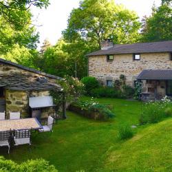 La Maison des Chazes, Les Chazes, 43260, Saint-Hostien