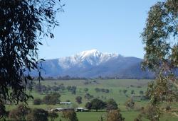 Off Mountain Accommodation, Cnr Mt Buller Tourist Road & Omega Street, 3723, Merrijig