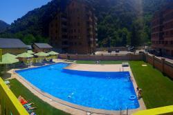 Hotel Victor, Avenida Flora Cadena, 35, 25560, Rialp