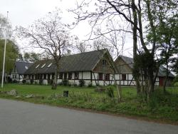 Dyssegaard Holiday Apartment, Skallerupvej 36, 4760, Skallerup