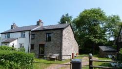 Abereithrin Cottage, Abereithrin, Pentrebach, Sennybridge, LD3 8UB, Pentre-bâch
