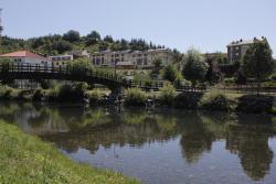 Apartamentos Turísticos Picea Azul, Puente Romano, 11, 24430, Vega de Espinareda
