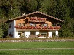 Landhaus Schmitte, Schmitte7, 6633, Biberwier