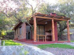 Cabañas Las Pircas, LA SERRANITA, CALLE SIN NUMERO, 5189, Villa Serranita