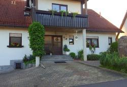 Pension Waldner, Schieferstein 28, 97723, Oberthulba