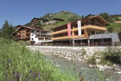 Hotel Auenhof, Tannberg 345, 6764, Lech am Arlberg