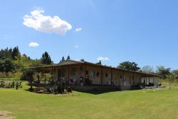 Berg Backpackers, Drakensberg Bush Lodge, 3340, Zunckels