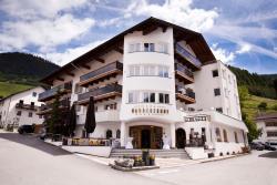 Alpin Art & Spa Hotel Naudererhof Superior, Karl-Blaas-Gasse 160, 6543, Nauders